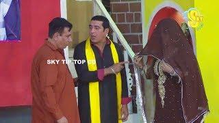 Download lagu Zafri Khan With Nasir Chinyoti And Iftikhar Thakur Stage Drama Dhilay Aashiq Full Comedy MP3