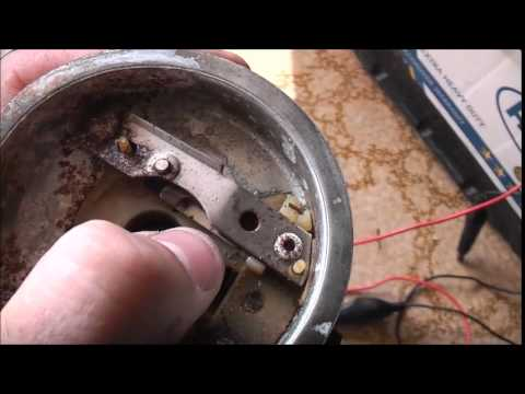 Car Horn Teardown!!