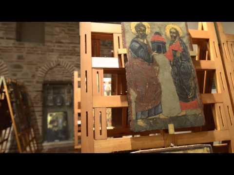 Ecclesiastical Museum Metropolis Maronias and Komotini (Imaret)