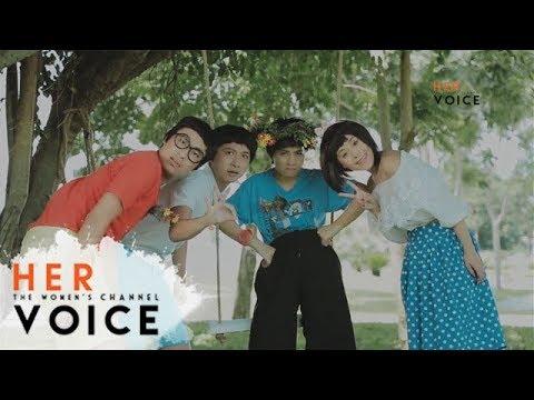 MV Ngộ Quá Ngộ - Cát Phượng, Nam Thư, Kiều Minh Tuấn, Hứa Minh Đạt