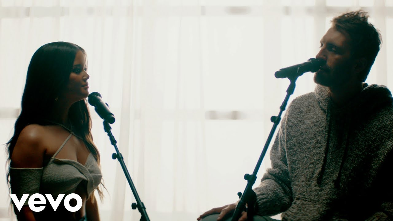 Ryan Hurd, Maren Morris - Chasing After You (Acoustic)