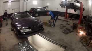 Installing Wisefab Silvia s14