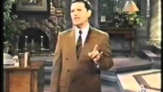 Exposed talking to satan  Benny Hinn, Kenneth Copeland, etc  making satanic signs