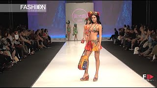 SAVE THE QUEEN - INTIMODA CPM Spring Summer 2014 Moscow - Fashion Channel