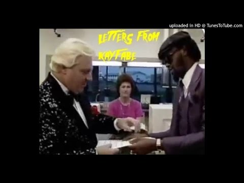 Letters From Kayfabe #6 : Virgil Title Shot/Joe Fowler/Coach/Bobby Heenan decisions