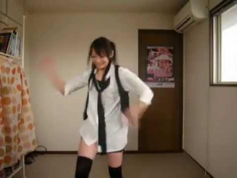 【あいにゃ】LOVEドッきゅんを踊ってみた【わ~!!】