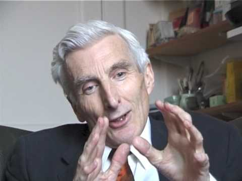 Martin Rees - Astronomer Royal 2007 (IMPROVED SOUND)