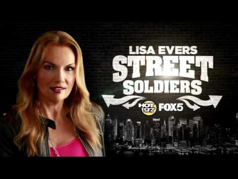 WordSpit Features on Street Soldiers  x Hot 9'7 x Fox Five Interview