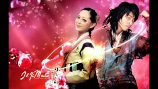 Drama Korean and Chinese Style