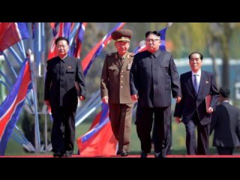 Will U.S. deal with North Korea threat without help from China?