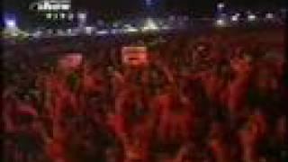 Sepultura - Valtio + Roots Live Rock in Rio III 2001