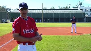 Corrective Video: INFIELD | SLOW ROLLER
