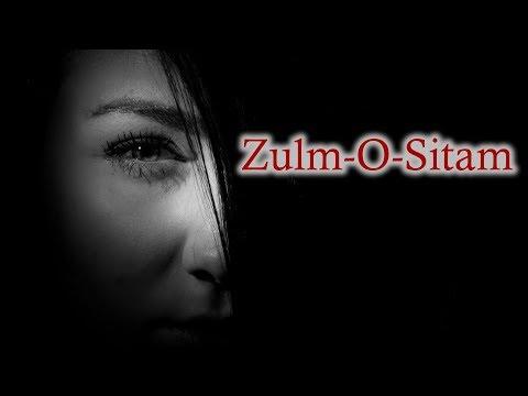 sitam(zulm)-quotes-||-sitam(zulm)-shayari-||-zulm-o-sitam-shayari