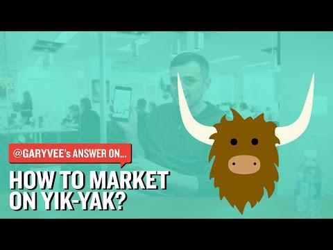 How to Market on Yik-Yak