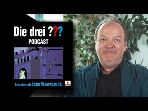 die-drei-???-podcast---jens-wawrczeck-im-interview
