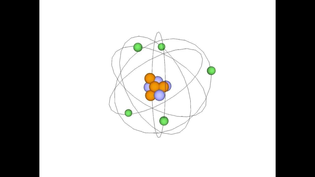 Ethan Sellek - Boron Atom.avi - YouTube