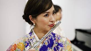 【ウーマンオーケストラ】組曲『KAGUYA』〜竹取物語〜参ノ章〜かぎろひ〜【ストリートピアノ】