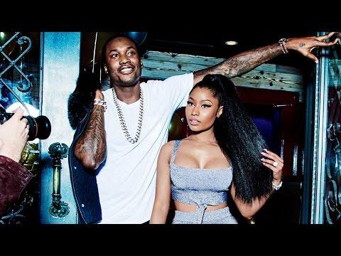 Nicki Minaj Confesses She Fell For Meek Mill While He Was Locked Up & Shades Drake