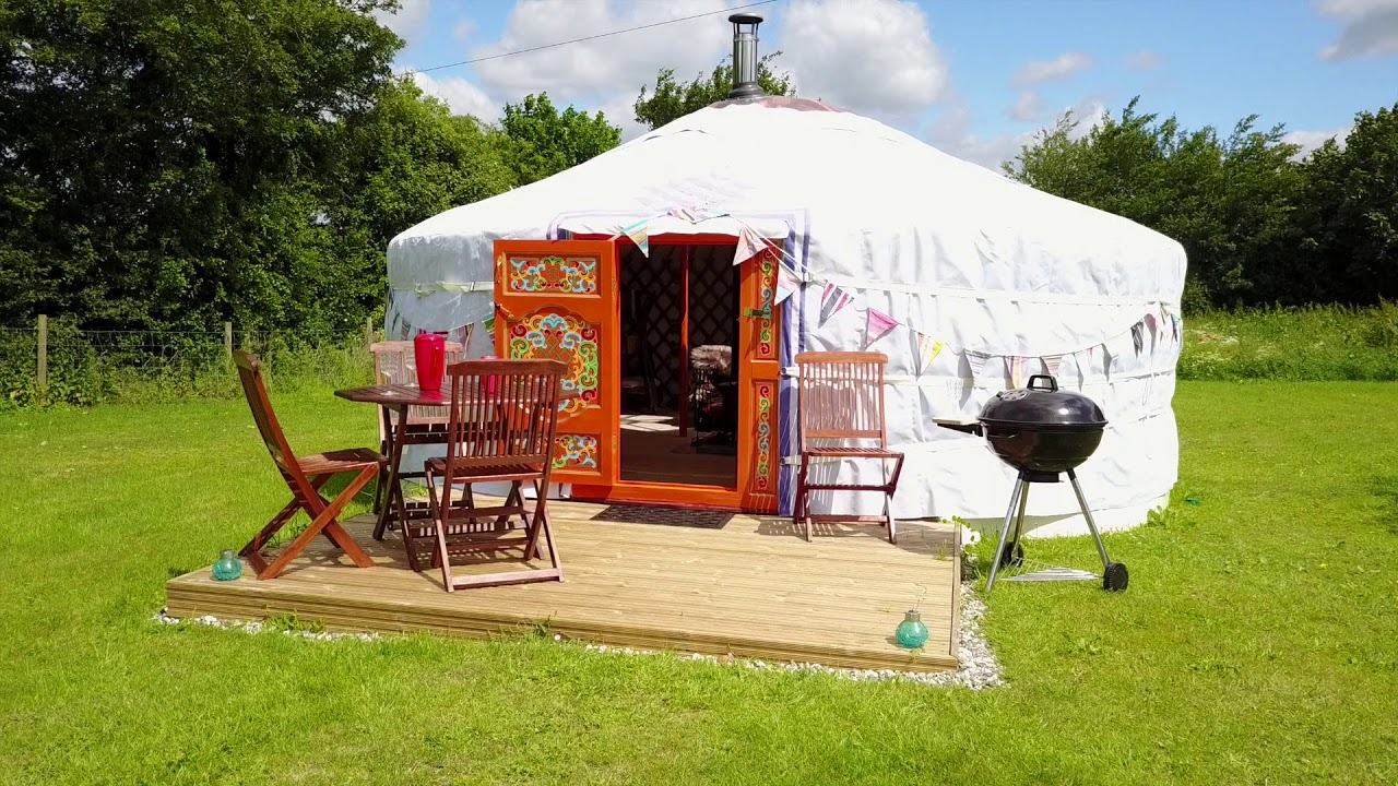 Buxhall Country Glamping , Stowmarket