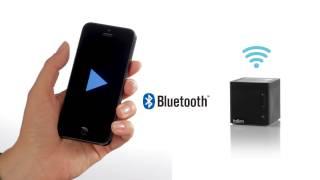 Bem Wireless Bluetooth Speaker