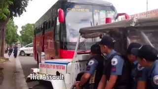POTOTAN MPS AVP-RESPONSE TO A ROBBERY HOLD-UP INCIDENT