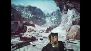 MW2 : GOLD DESERT EAGLE GLITCH