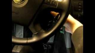 Defend Hook Škoda Octavia II model ochrany dva v jednom