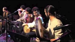 "Download Mp3 Kereshmeh Ensemble - ""sarmast"" - Nov/28th, 2008 - Vancouver, Canada"