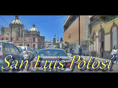 San Luis Potosí, San Luis Potosí, México