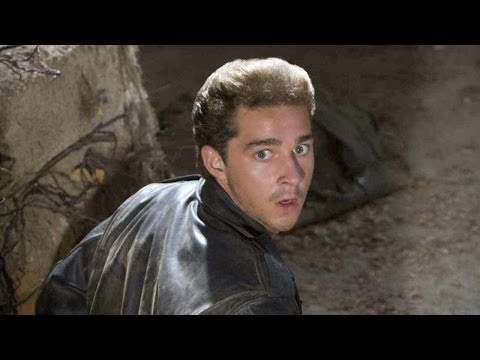 Fury Director David Ayer on Shia LaBeouf's Meltdown