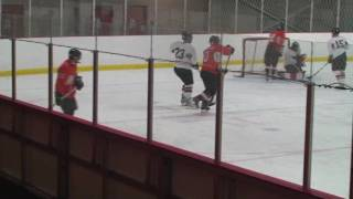 Spartans Hockey (Featuring Hell Yeah by Rev Theory)