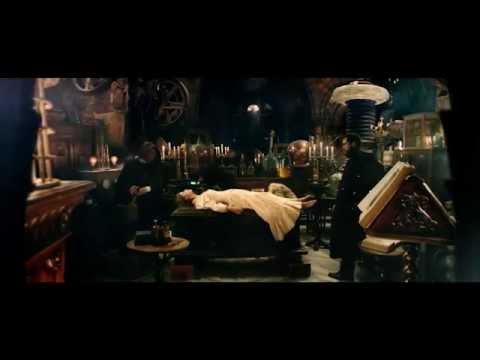 PAGINAS NEGRAS - TNT/SPACE -  Trailer Oficial - 2015