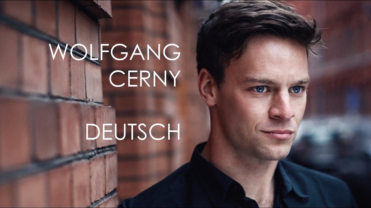 Wolfgang Cerny