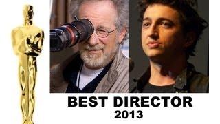 Oscars 2013 Best Director : Steven Spielberg, Benh Zeitlin, Michael Haneke, David O Russell, Ang Lee