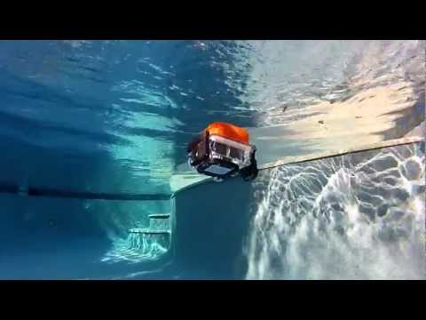 GoPro Hero3 Float With Floaty Backdoor? GoPro Tip #69