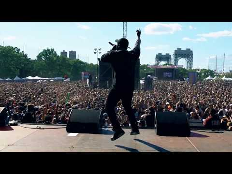 * A$AP Ferg - Choppas on deck (Music Video)