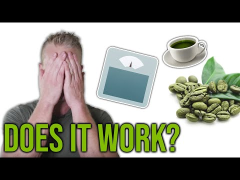 Does Green Coffee Bean Extract Work For Weight Loss? �� (DR. OZ THOUGHT SO) | LiveLeanTV