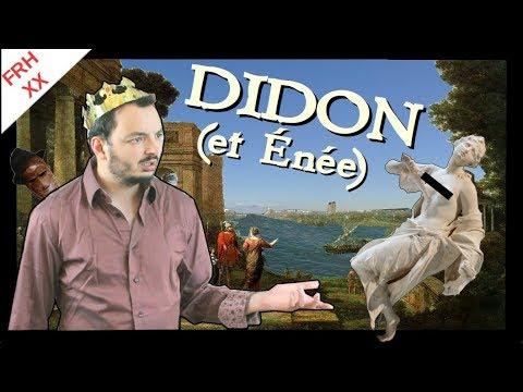 Download Didon (et Énée): la fondation de Carthage - FRH 20