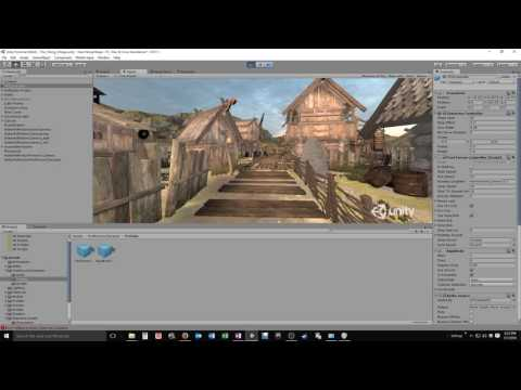 Wwise and Unity: Getting Started with Unity & Wwise,  Part 1