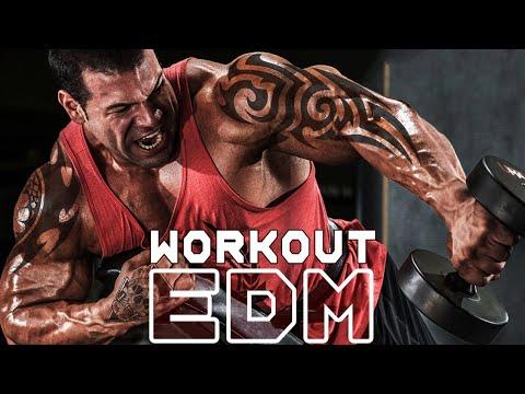 EDM Motivation Music Mix 2021 🔥 EDM Remixes of Popular Songs, TRAP, HIP HOP 🔥 Gym Workout Music 2021
