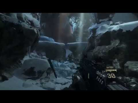 [En/Arabic] Call of Duty®: Advanced Warfare Campaign Game play