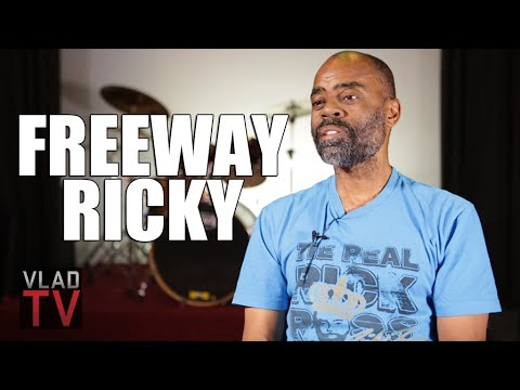 Freeway Ricky: I Spent About Half a Million in Legal Fees to Fight My Case
