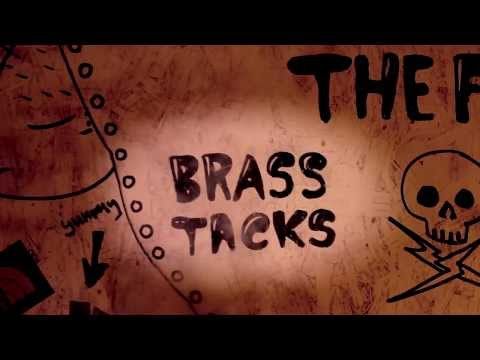 Not in the Face! - Brass Tacks