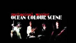 Ocean Colour Scene - If I Gave You My Heart (Album version)