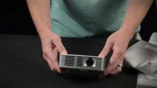 Acer K132 projector unboxing