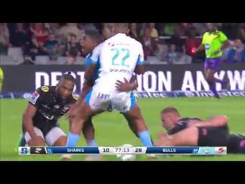 Play of the Week: 2018 Super Rugby Week #9
