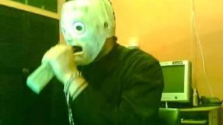 Butcher's Hook Slipknot Voice Cover (Vocal)