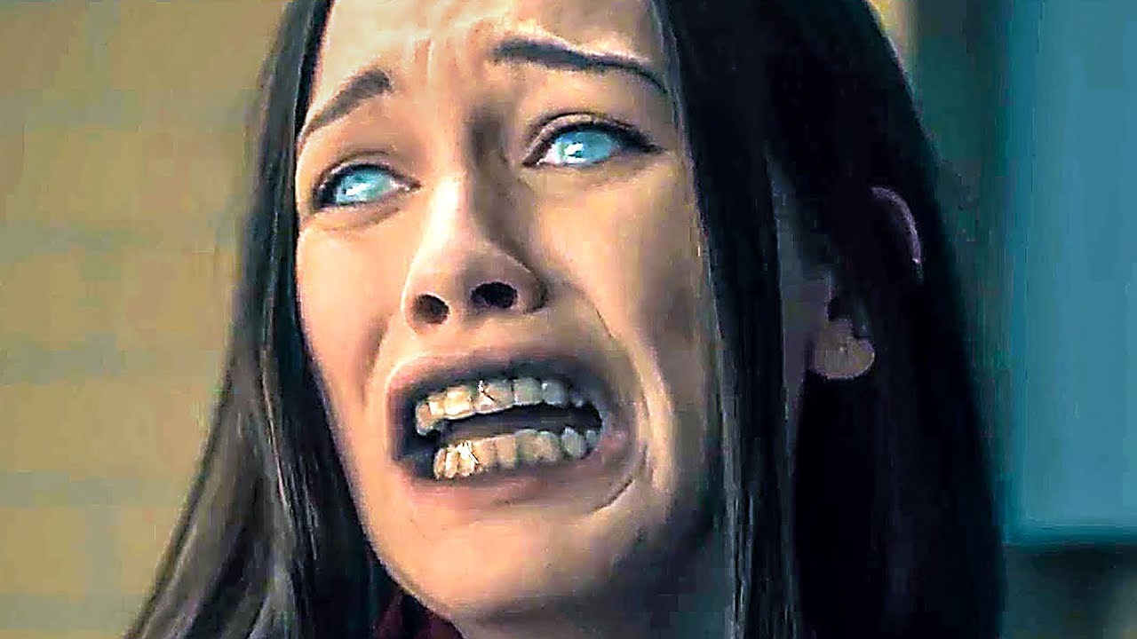 THE HAUNTING OF HILL HOUSE Bande Annonce (2018)