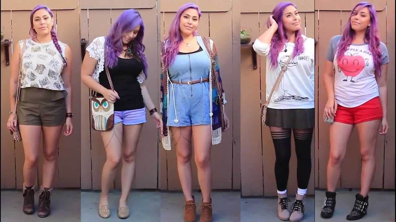 outfits back to school #9