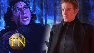 Wie haben Kylo Ren und Hux die Explosion der Starkillerbasis überlebt?! - Star Wars (Deutsch)
